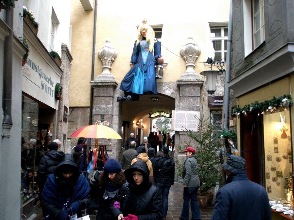 Mercatini natale bolzano for Mercatini oggi milano